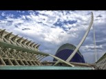 Arts & science museum Valencia by Tracy Standring