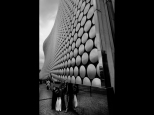Alan Birkin ~ Circles