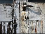 Alan Birkin ~ Old Doors
