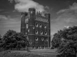 Carol Rhodes ~ Tattershall Castle