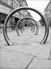 Eric M Ladbury ~ Five Silver Rings