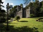 Eric M Ladbury ~ St. Mary's Church Rydal Hall, Lake District