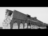 Francesca Kehoe ~ Ancient Aquaduct at Ceasarea