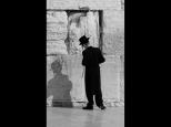 Francesca Kehoe ~ Man at Prayer
