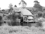 Graham Bostock ~ The Old Mill