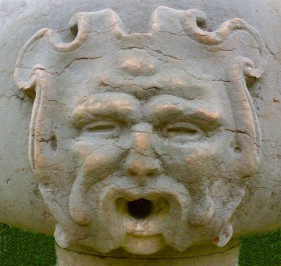 Judith Newton ~ Garden Sculpture