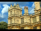 Judith Newton ~ Wollaton Hall