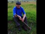 Mick Jerham ~ Taking a Break