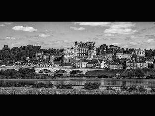 Paul McLaughlin ~ Chateau Royal d'Amboise