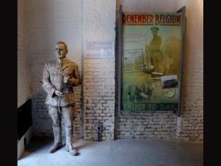 Peter W Cheetham ~ Remember Belgium