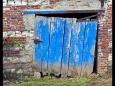 Peter W Cheetham ~ The Old Blue Door