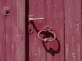 Peter W Cheetham ~ The Old Red Door