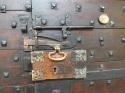 Ray Bates ~ Door Lock