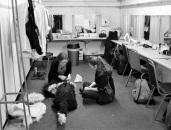 Ray Bates ~ The Dressing Room