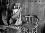 Ray Bates ~ The Millers Chair