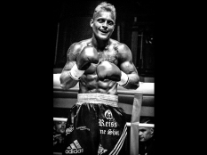 Roy Lewin ~ Champ