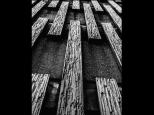 Roy Lewin ~ Parallel Lines
