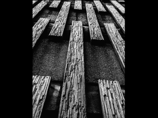 Roy Lewin ~ Parallel Lines