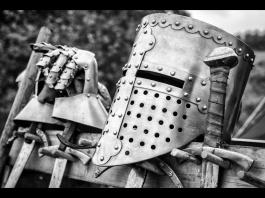 Silke Neugaertner ~ Battle Ready