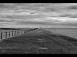Silke neugaertner ~ Peer into the Sea
