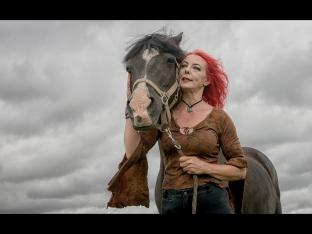 Silke Neugaertner ~ Taming the Beast