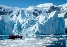 Paradise Harbour, Antarctic Peninsula
