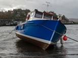 John Stuart ~ Low tide